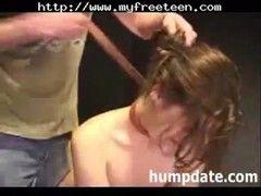 Teen Sex Anal